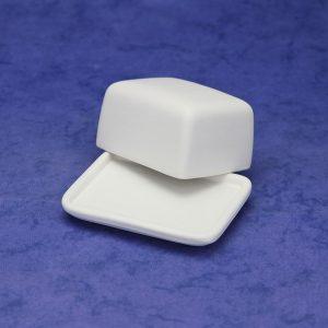 Butterdose glatt klein R19620011
