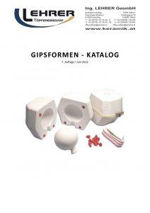 Gipsformenkatalog-Lehrer-7.Auflage-Titelbild