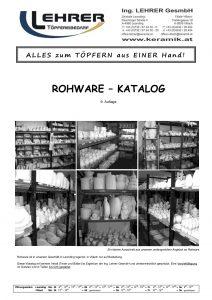 Rohwarekatalog-Lehrer-9.Auflage-Titelbild